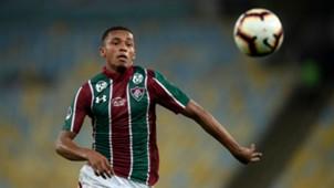 AFP Marcos Paulo Fluminense