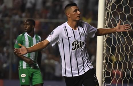 Oscar Tacuara Cardozo
