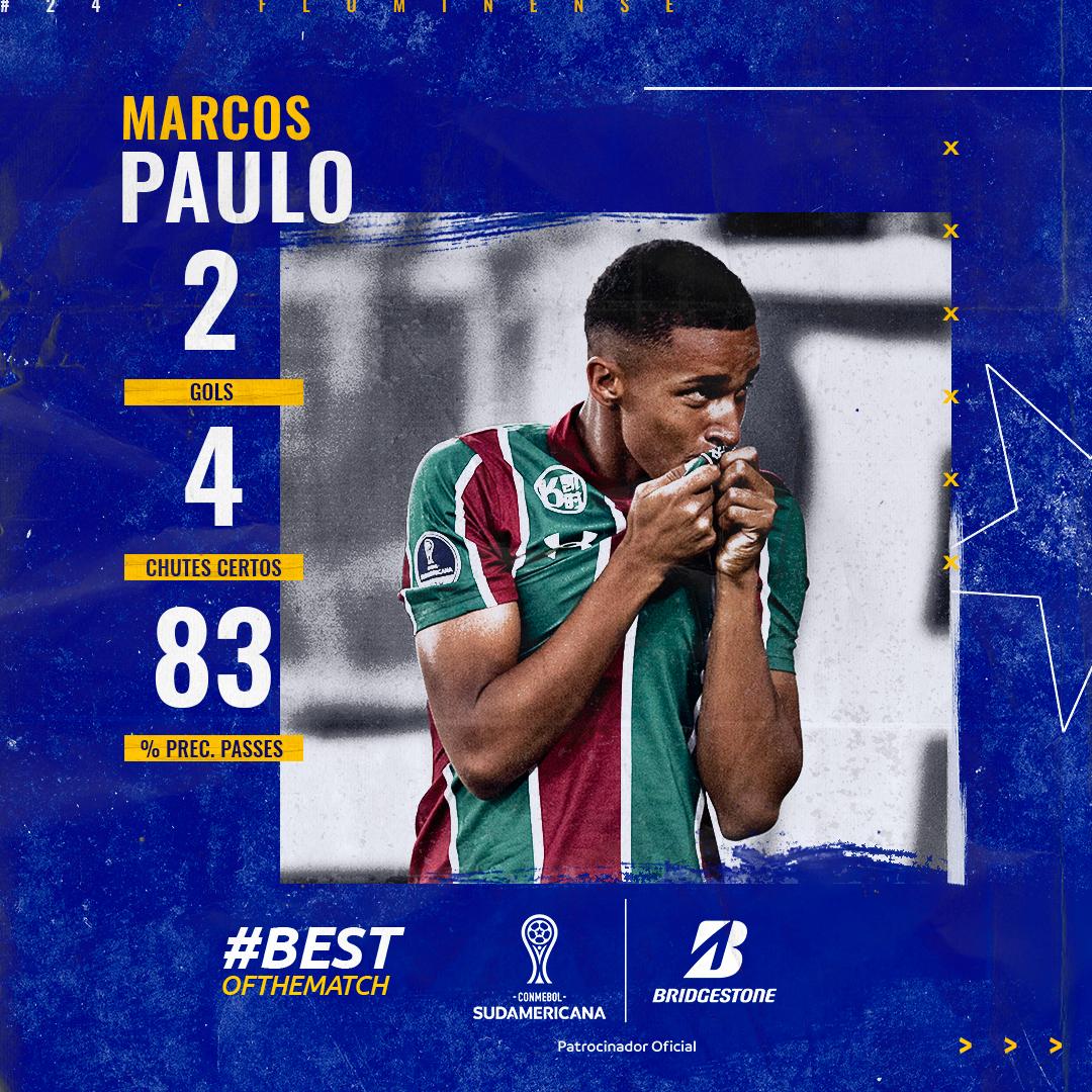 Marcos Paulo Best