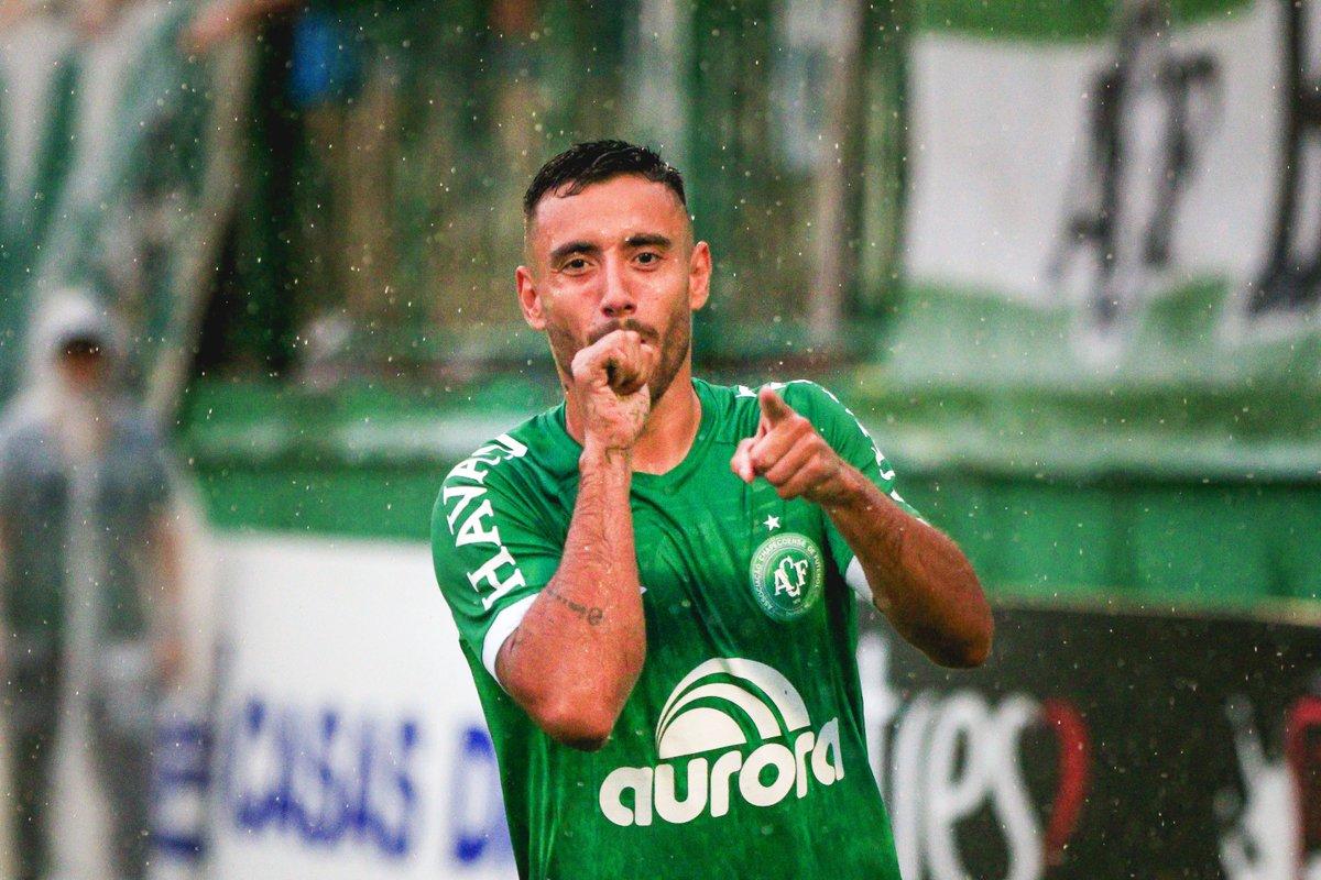 Alan Ruschel - Chapecoense 2019