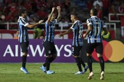 AFP Grêmio Libertadores 2020