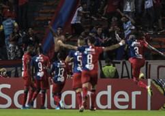 Independiente Medellín x Táchira - Libertadores