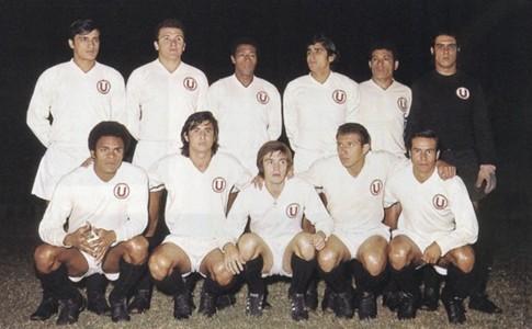 Universitario 1972