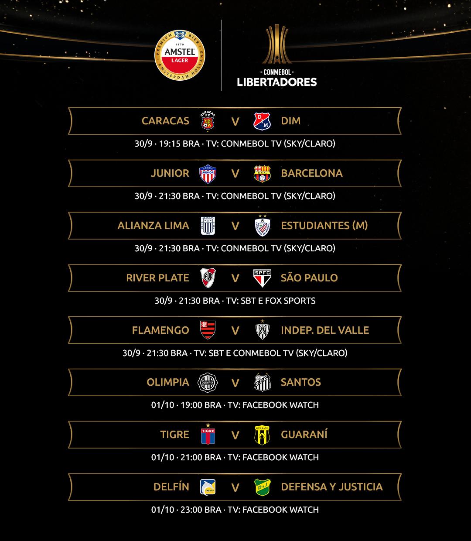 TV Libertadores 2