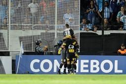 Comemoração do Corinthians