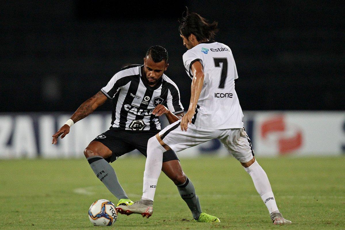 Botafogo - 2019