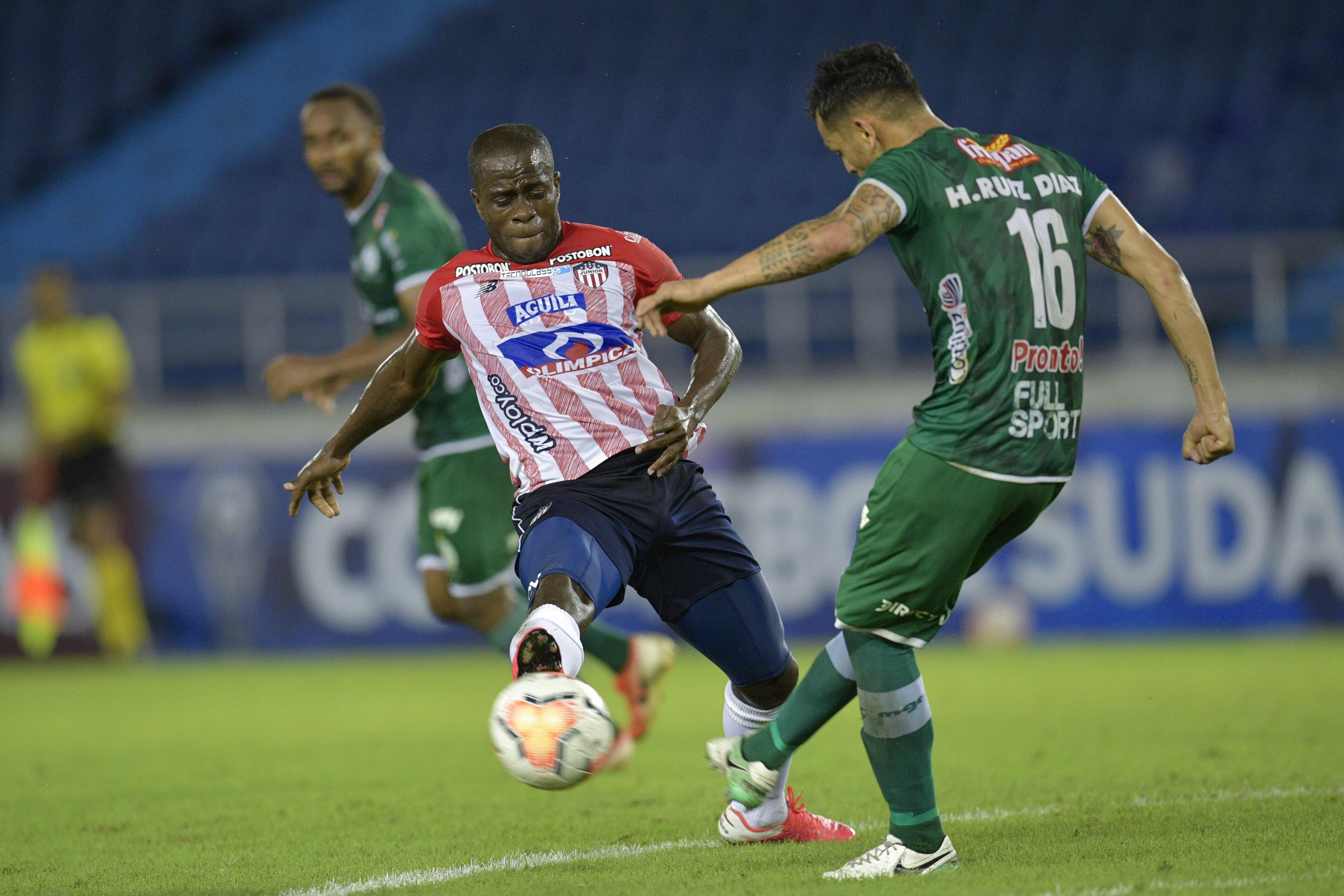 Junior Sudamericana