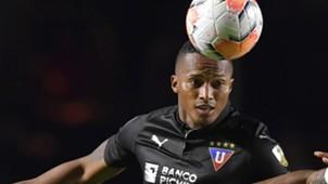 Antonio Valencia Liga de Quito Copa Libertadores