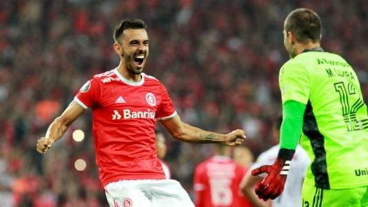 Inter 1-0 Deportes Tolima