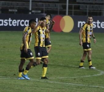 Deportivo Táchira - DIM