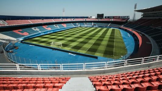 AFP Nueva Olla Copa Sudamericana