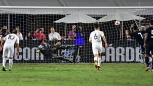 AFP Pity Martínez River Plate Selección Argentina