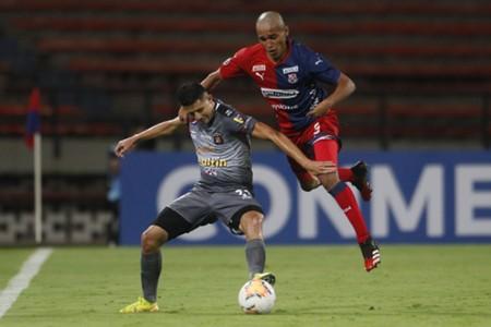 Independiente Medellín - Caracas