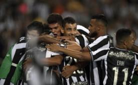 Botafogo x Sol de América - Sul-Americana