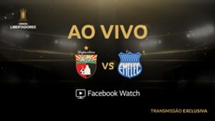 Deportivo Lara vs Emelec