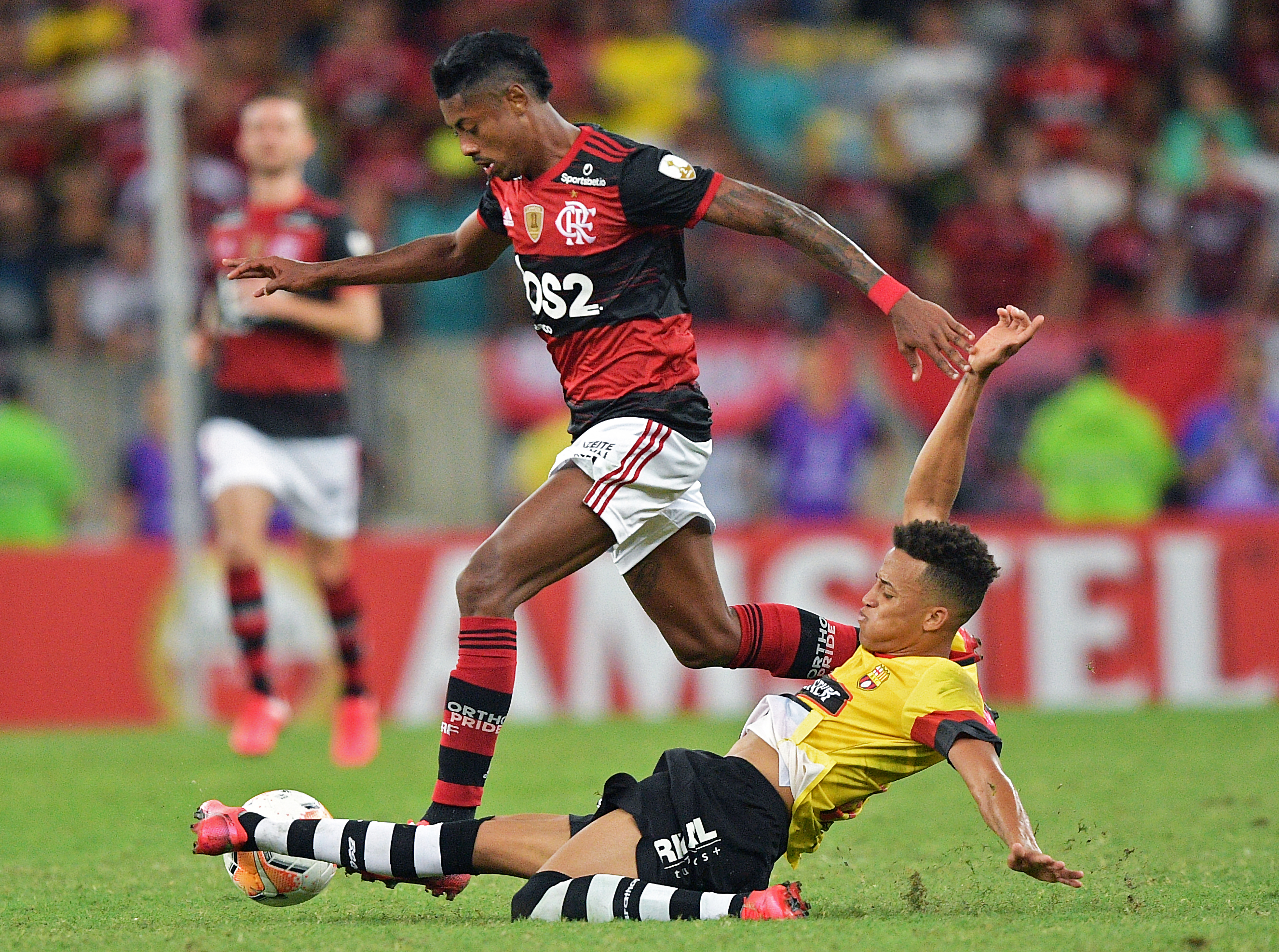 Flamengo - Barcelona SC
