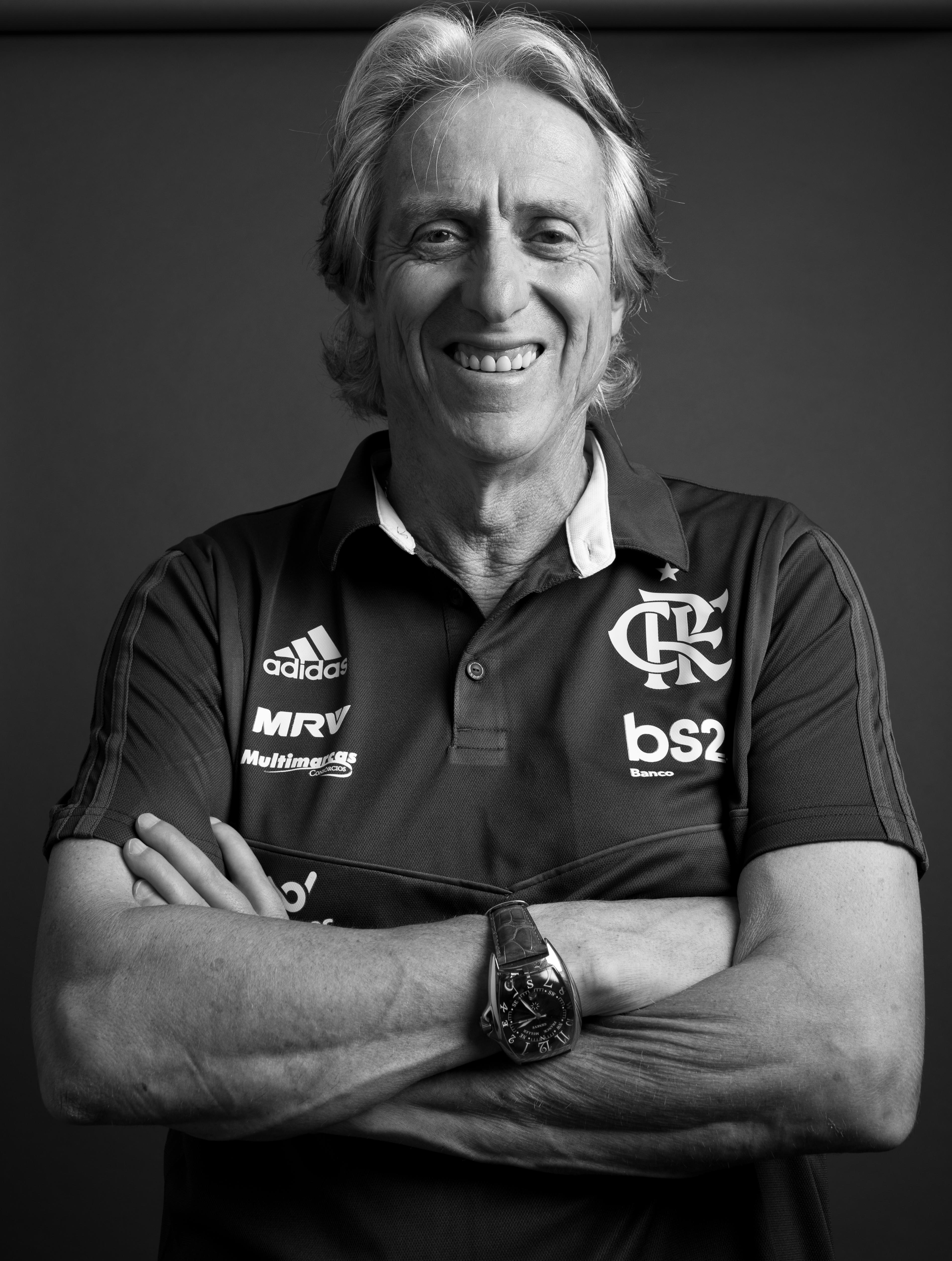 Jorge Jesus Ensaio Libertadores