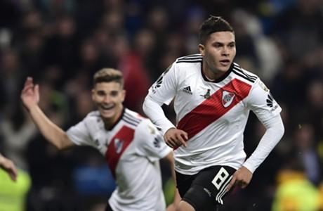 River Plate 2018 final Libertadores