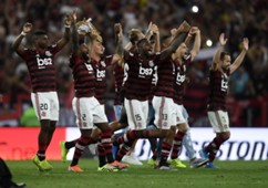 AFP Flamengo Libertadores 2019