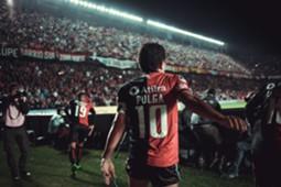 Colón x Atlético-MG
