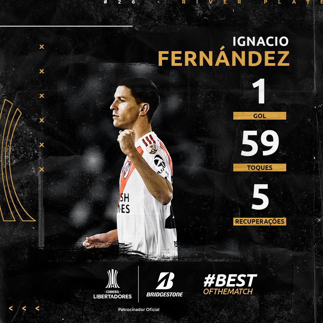 Fernández - #Best