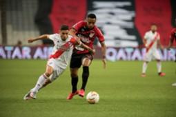 Athletico Paranaense River Plate Libertadores 2020