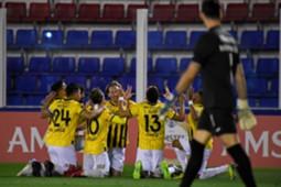 Tigre Guaraní Libertadores 2020