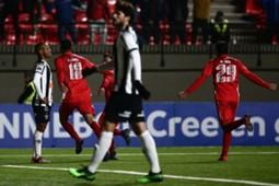 AFP Union La Calera Atlético-MG Copa Sul-Americana 2019