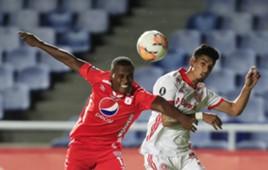 América de Cali Internacional Libertadores 2020