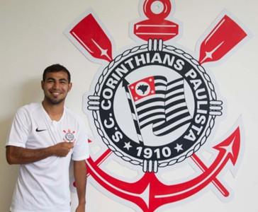 Junior Sornoza Corinthians