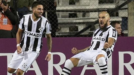 AFP Montevideo Wanderers Sport Huancayo Copa Sudamericana 2019
