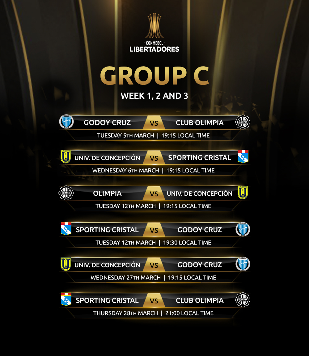 Group C 1