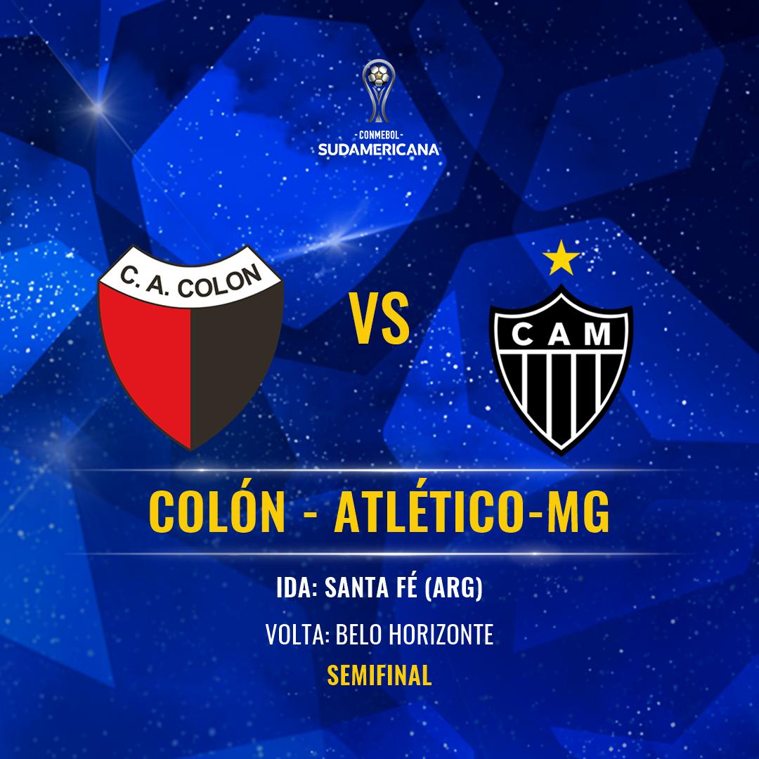 Colon vs Galo