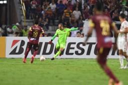 Marcelo Lomba Internacional Libertadores 2020
