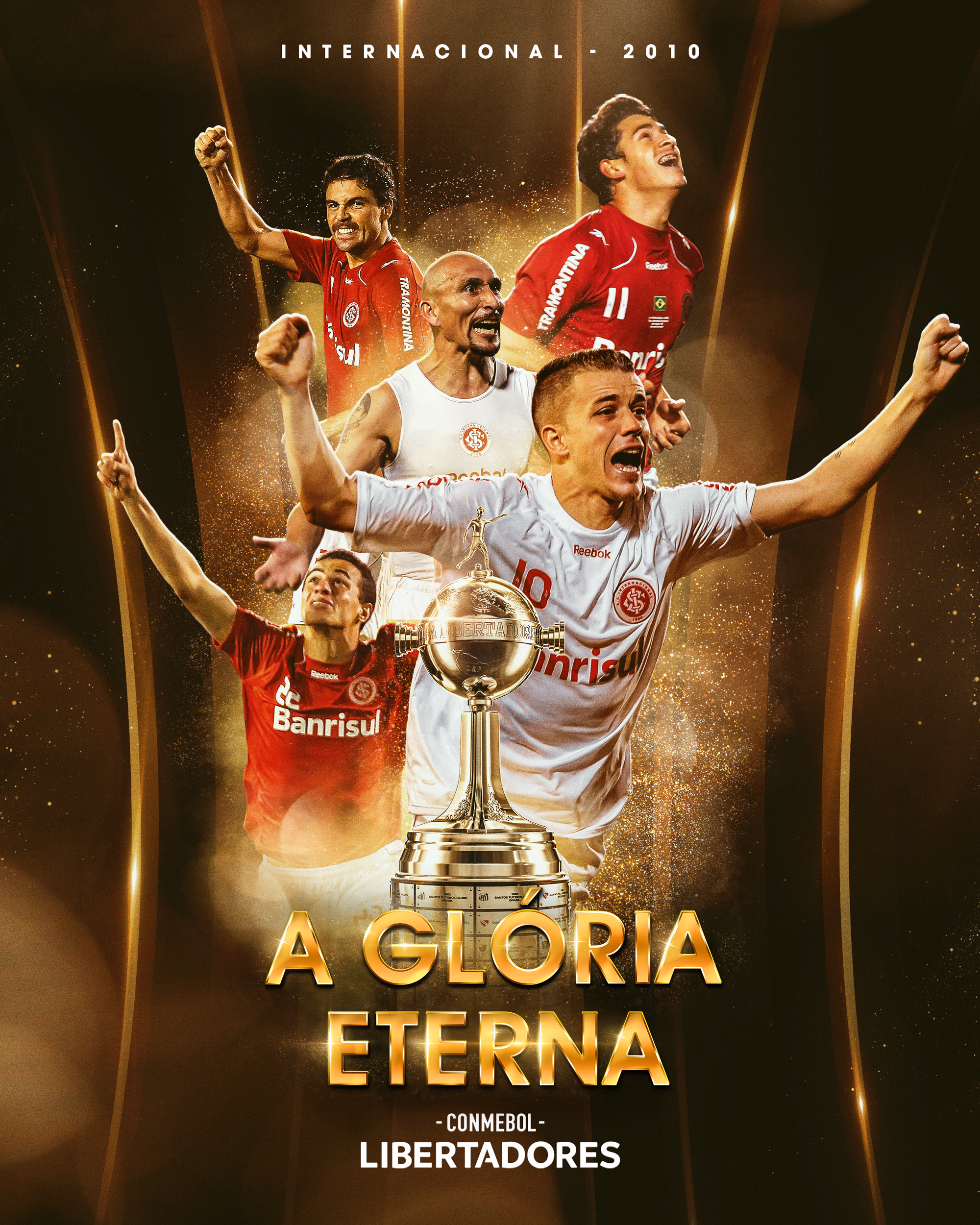 Internacional Libertadores 2010