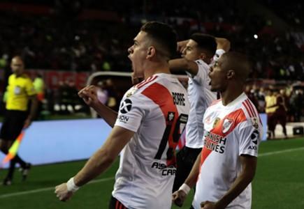 River Plate Boca Juniors Semifinal