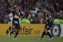 AFP Fluminense Corinthians Sul-Americana 2019