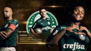 Palmeiras - Libertadores