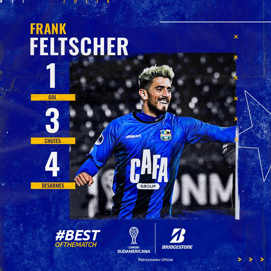 Feltscher - Best