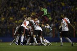 AFP River Plate