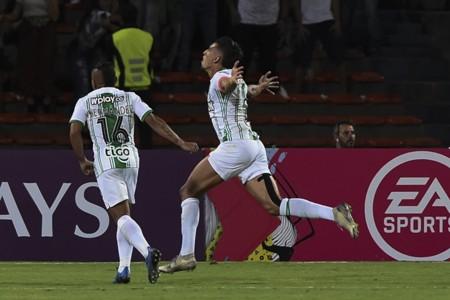 AFP Atlético Nacional
