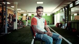 Wilson Morelo Colón Copa Sudamericana