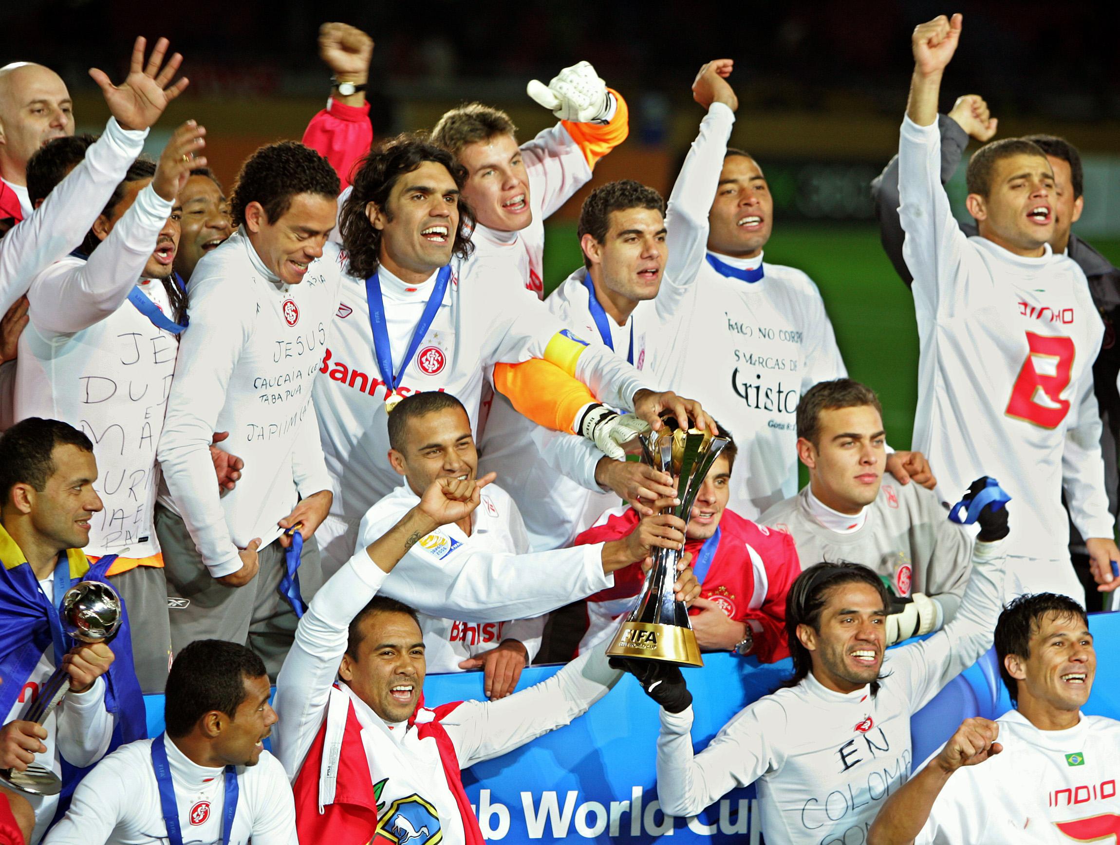 Copa intercontinental Internacional