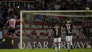 AFP Junior Barranquilla Atletico Paranaense Copa CONMEBOL Sudamericana 05122018 Rafael Perez