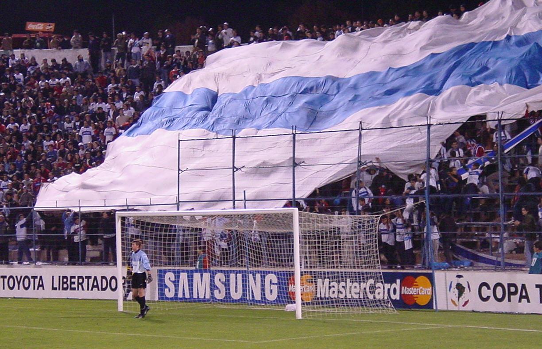 Cato Libertadores