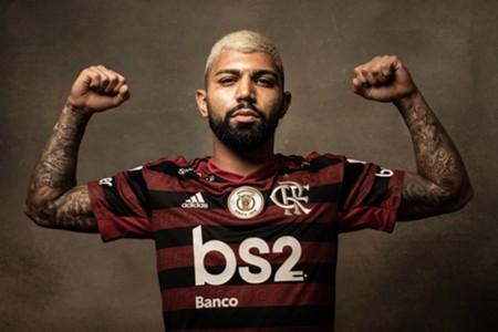 Gabigol - Flamengo - especial Libertadores