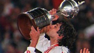 River Plate campeón 1996