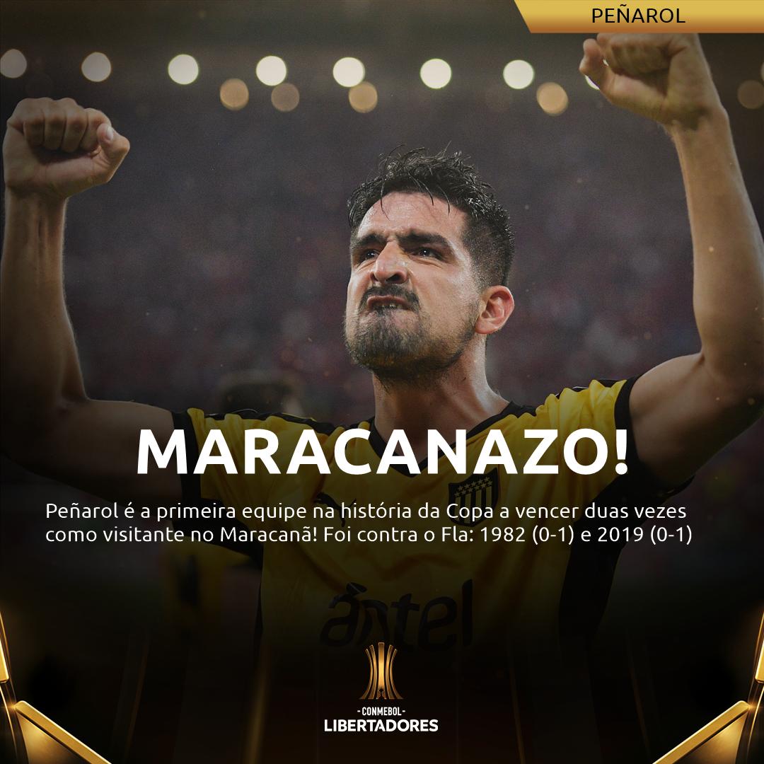 Peñarol - Maracanazo