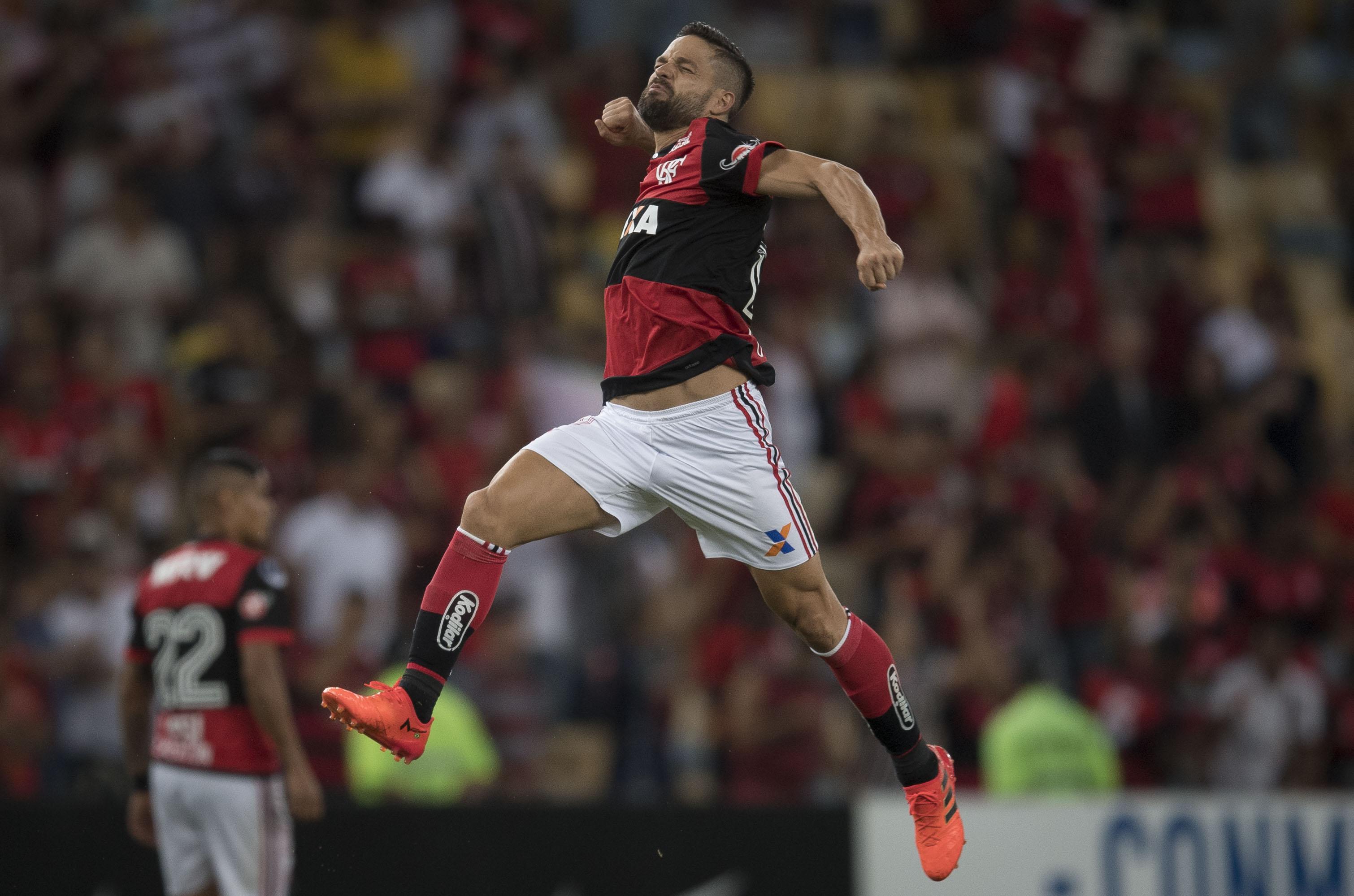 Diego - Flamengo