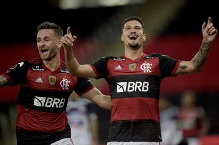 Flamengo - Libertadores